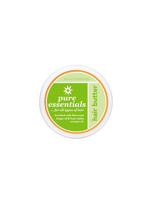 Pure Essentials Hair Butter - 4 oz.