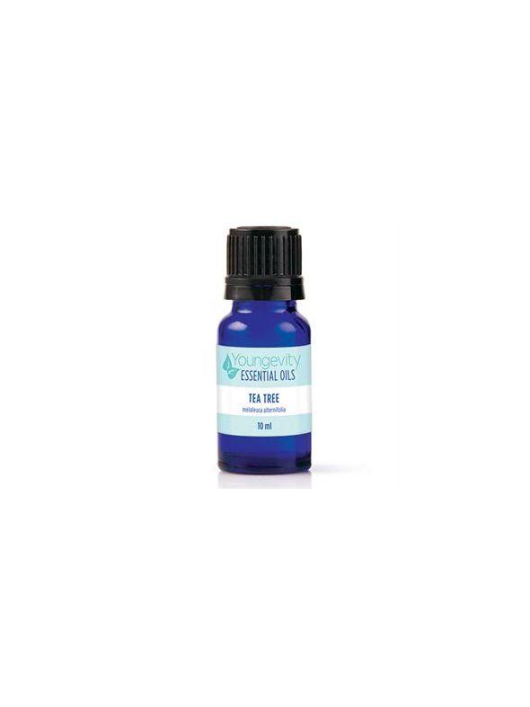 Tea Tree Essential Oil - 10 ml