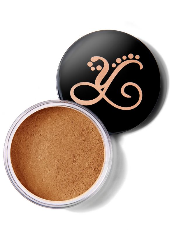 Lovely Glow Bronzer - 8 grams