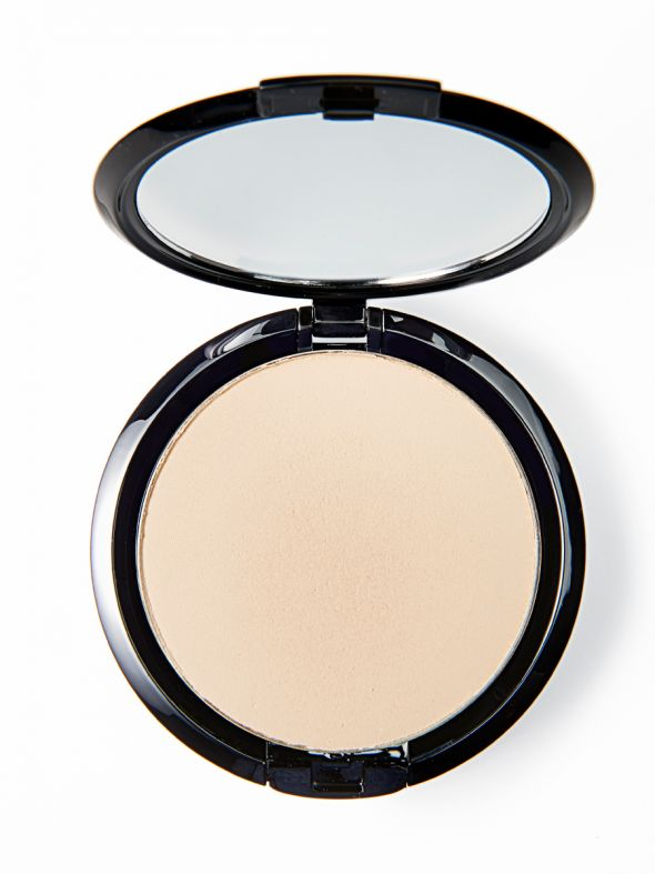 Mineral Pressed Foundation - Harmony