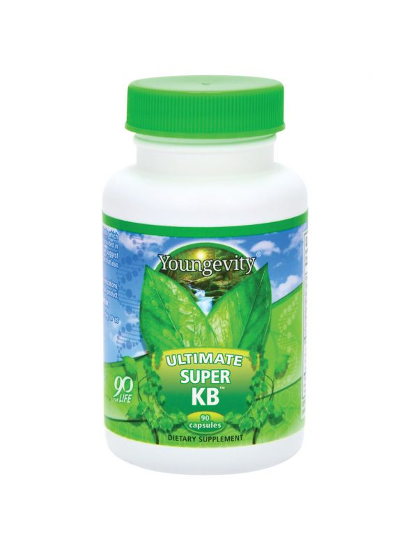 Ancient Legacy Super KB - 90 capsules