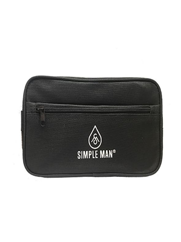 Simple Man Dopp Kit Bag