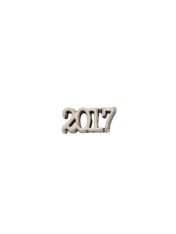 2017 Silver Charm