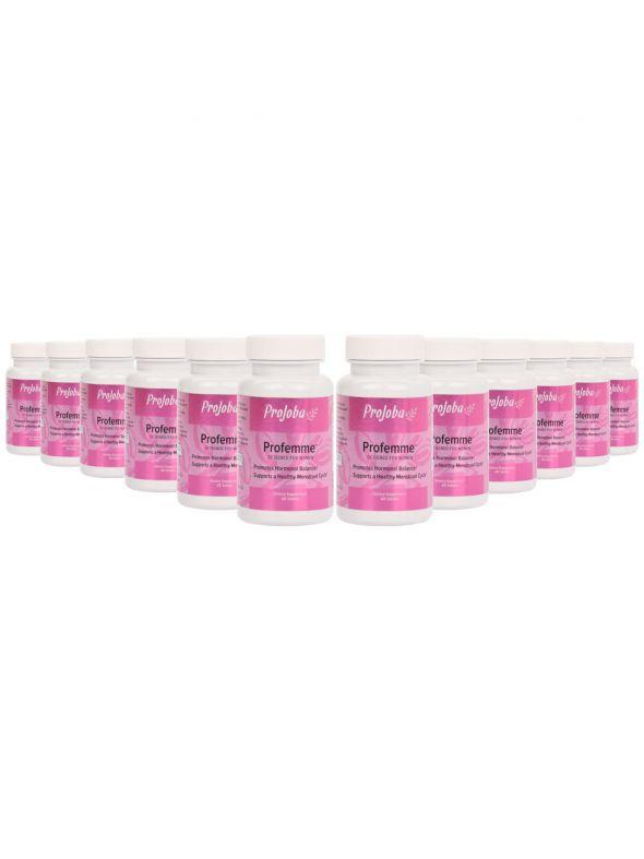 ProJoba Profemme - 60 tablets (12 Pack)