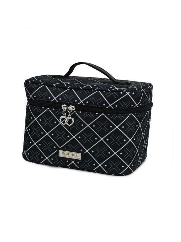 Lucille Geo Train Case