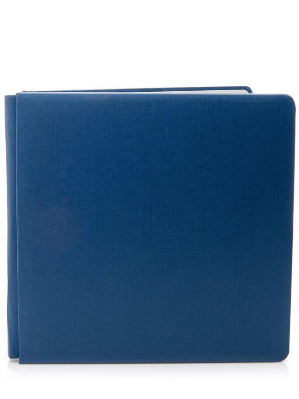 Blue Canvas Album Coverset