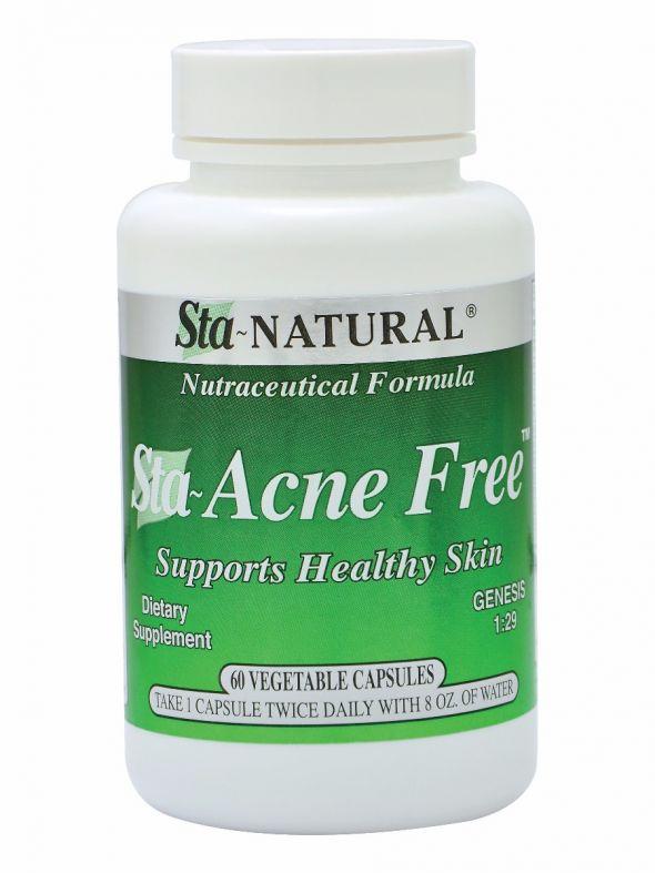 Sta-Acne Free™