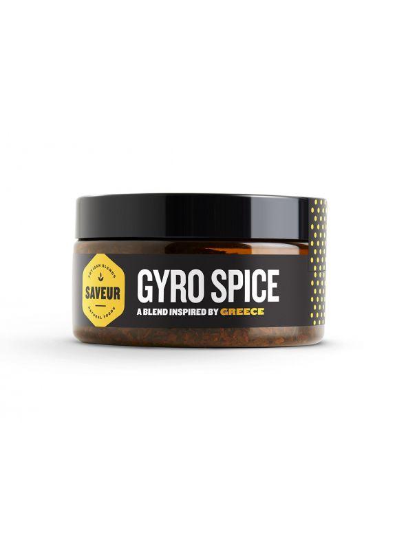 Gyro Spice